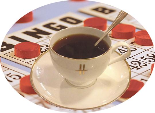 Dia 24/01 tem Chá dos Aposentados no Sindicato