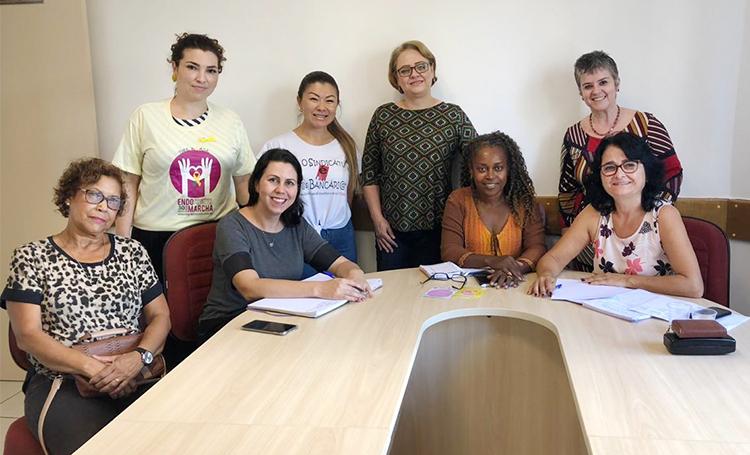 Comissão de Saúde da Mulher faz planejamento das atividades para 2020