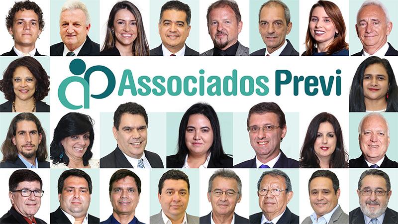 Eleitos da Previ apoiam luta contra a reestruturação no Banco do Brasil