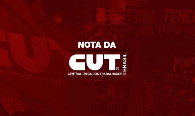 Para a CUT, saída da Ford no Brasil e demissões no BB são lógicas capitalistas de Bolsonaro