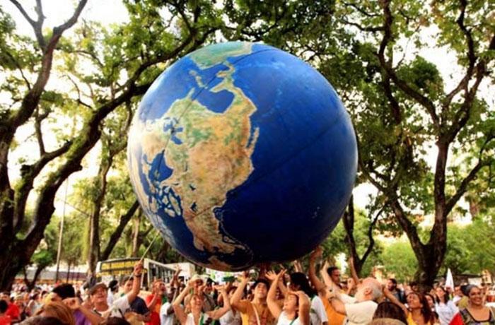 FSM 2021: Crise climática e alimentar são os principais desafios do mundo pós-pandemia