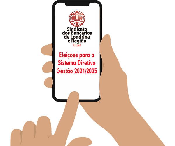 Edital convoca eleições para Sistema Diretivo do Sindicato de Londrina