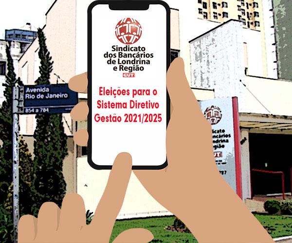 Assembleia do Sindicato dia 23/02 escolhe Comissão Eleitoral