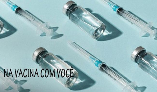 Sindicato busca prioridade da categoria na imunização contra Covid-19