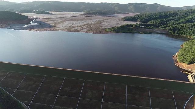 Agência Nacional de Mineração atualiza número de barragens interditadas no país: 3