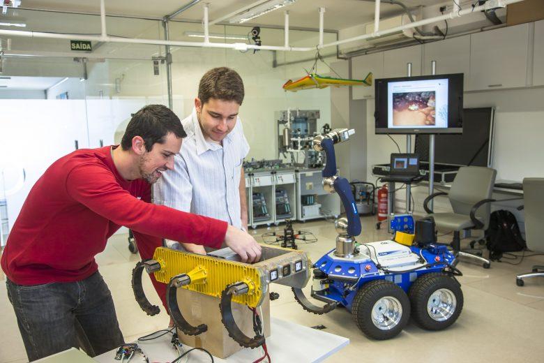 Instituto Tecnológico Vale e UFOP abrem vagas para Mestrado em Automação na Mineração
