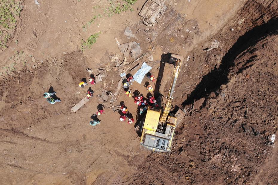 Corpo da 252ª vítima da tragédia da Vale em Brumadinho é identificado