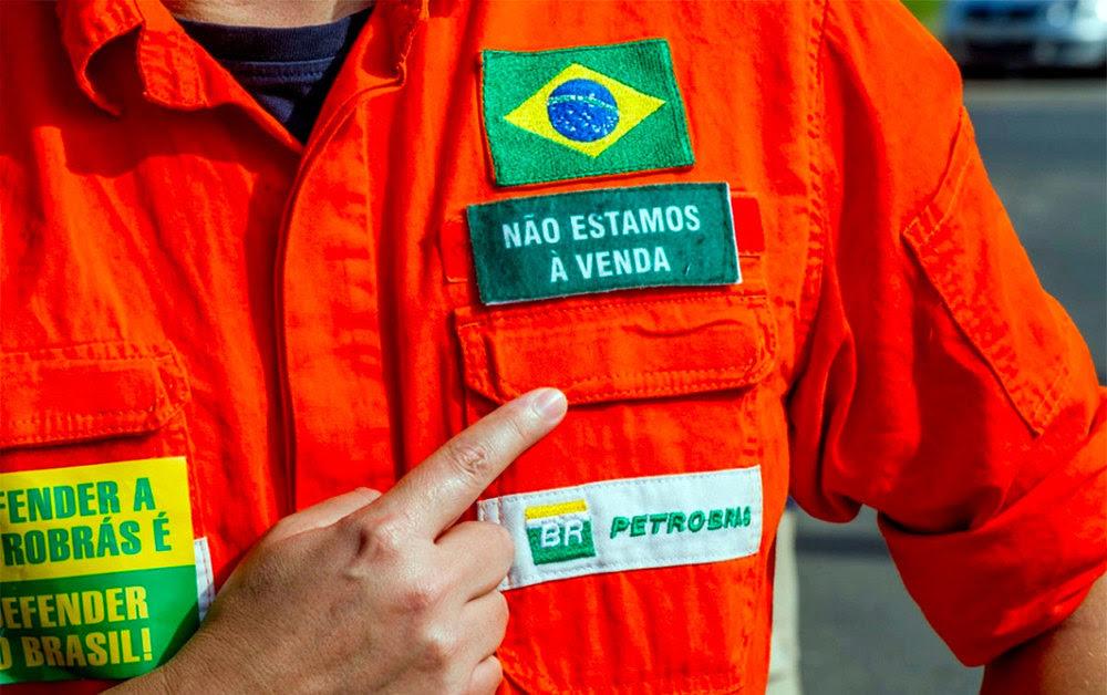 Petroleiros entram em greve dia 26 em defesa do Acordo Coletivo