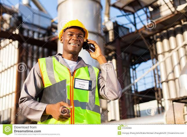 Químico Industrial – Salários e Mercado de Trabalho 2019
