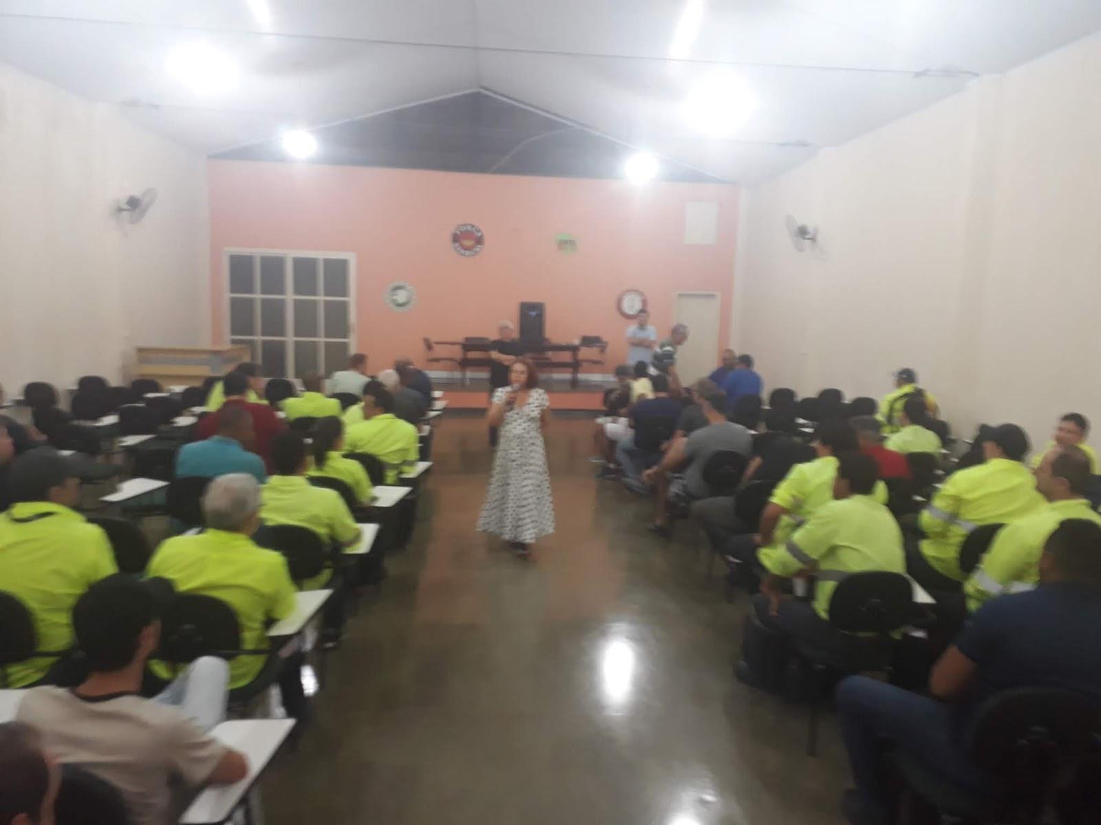 """Mosaic Fertilizantes quer """"escravizar"""" os trabalhadores de Uberaba"""