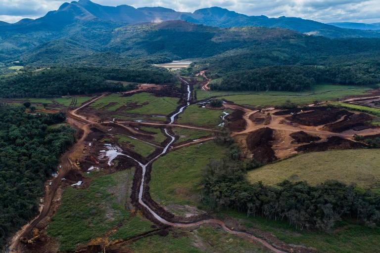 Vale deixou de relatar para agência de mineração problemas e riscos em barragem de Brumadinho
