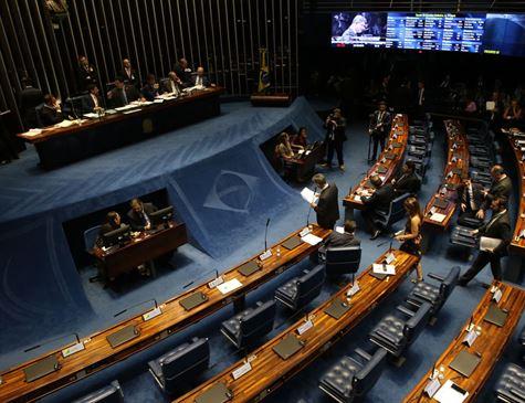 Aprovada MP que amplia saques do FGTS para R$ 998