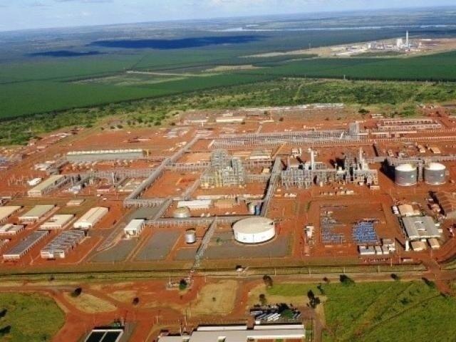 Situação na Bolívia vai atrasar negociação da UFN3