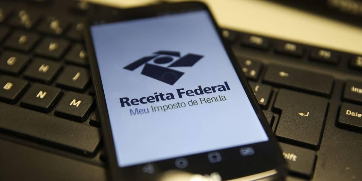 Receita Federal paga 6º lote de restituições do Imposto de Renda de 2019
