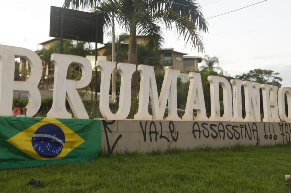Brumadinho pede a prorrogação de indenizações da Vale aos moradores
