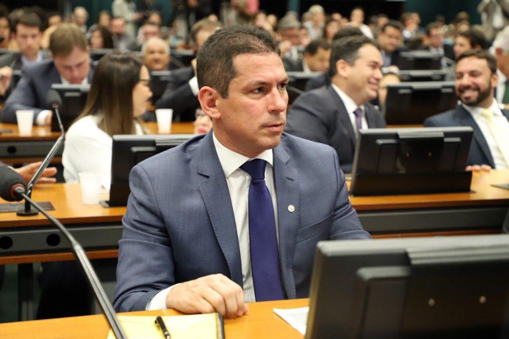 PEC da Reforma Sindical está na pauta da Comissão na Câmara dos Deputados