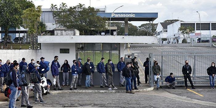 Metalúrgicos da Panasonic definem reivindicações de PLR e reajuste salarial
