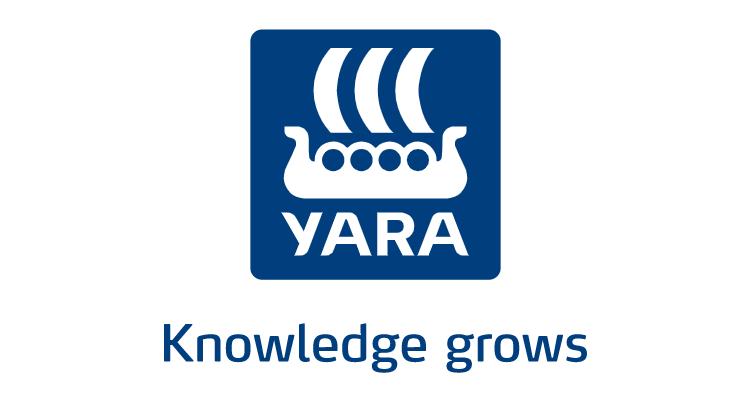 Yara inicia remessa de fertilizantes para a África Oriental