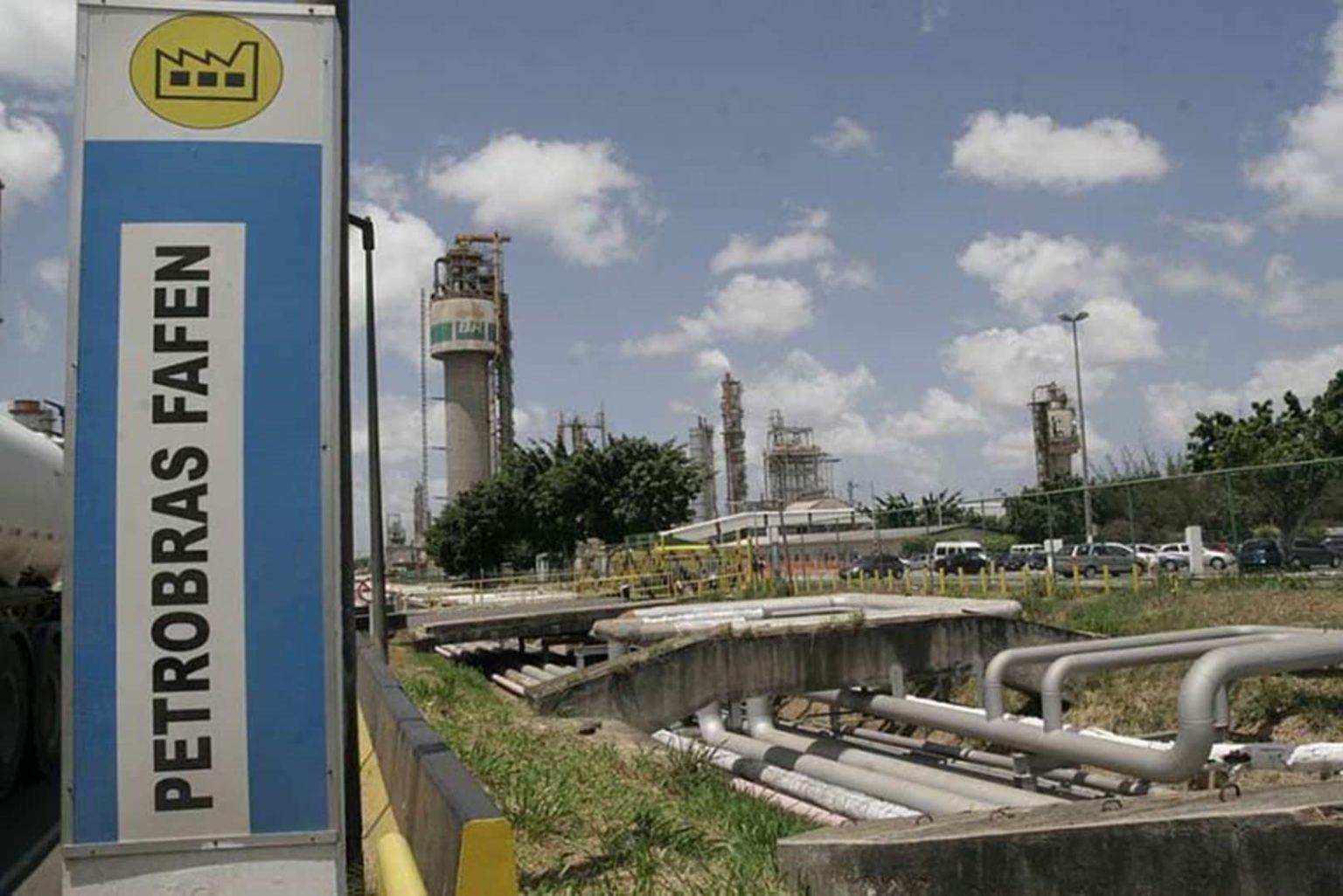 Fábrica de Fertilizantes prevê geração de 1.320 vagas de emprego em Camaçari