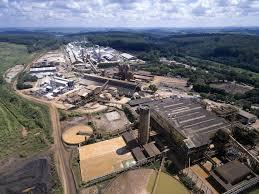 Mosaic divulga nota sobre readequação para fazer manutenção no Complexo Mineroquímico de Araxá