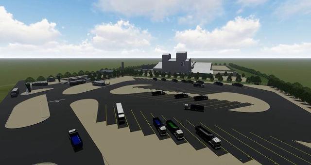 JBS dá início a construção de nova fábrica de fertilizantes no interior de São Paulo