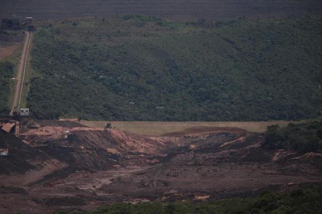 Vale inicia teste mensal de sirenes em quatro barragens de Brumadinho