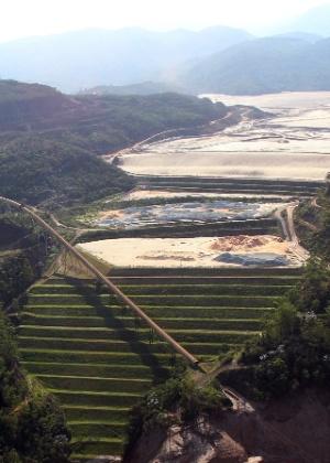 Reparações por colapso de barragem em Mariana estão atrasadas, diz especialista da ONU