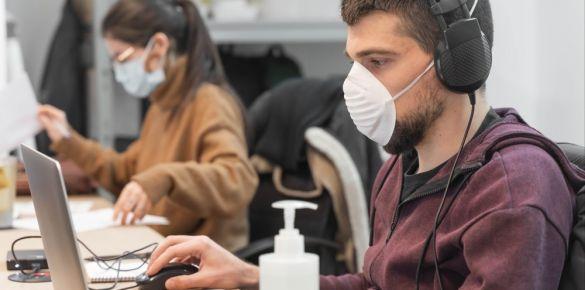 Saiba os direitos dos trabalhadores que enfrentarem dificuldades na pandemia