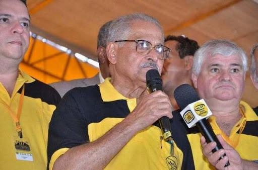 Nota de pesar: falecimento do companheiro José Calixto Ramos