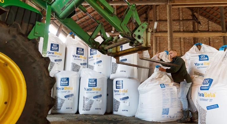 Yara Fertilizantes registra lucro líquido de US$ 246 milhões no 4º trimestre de 2020