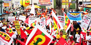 Entidades de movimentos sociais e sindicais defendem reforma tributária para um Brasil mais justo