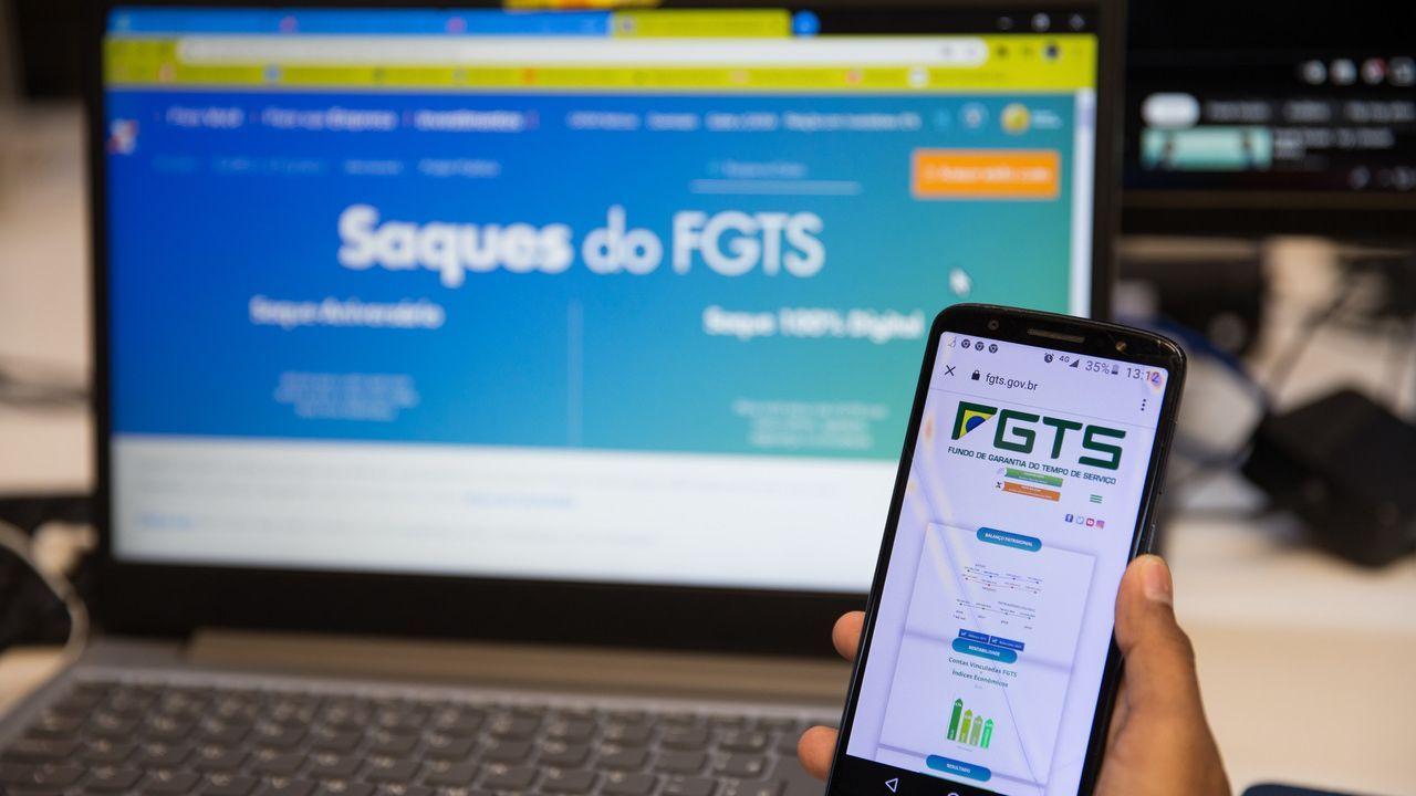 Empresas poderão adiar pagamento do FGTS e antecipar férias do trabalhador em 2021