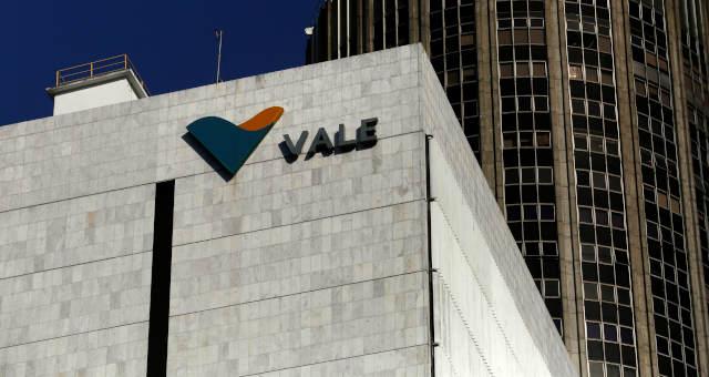 Vale tem nova diretora de finanças e desenvolvimento de negócios para metais básicos
