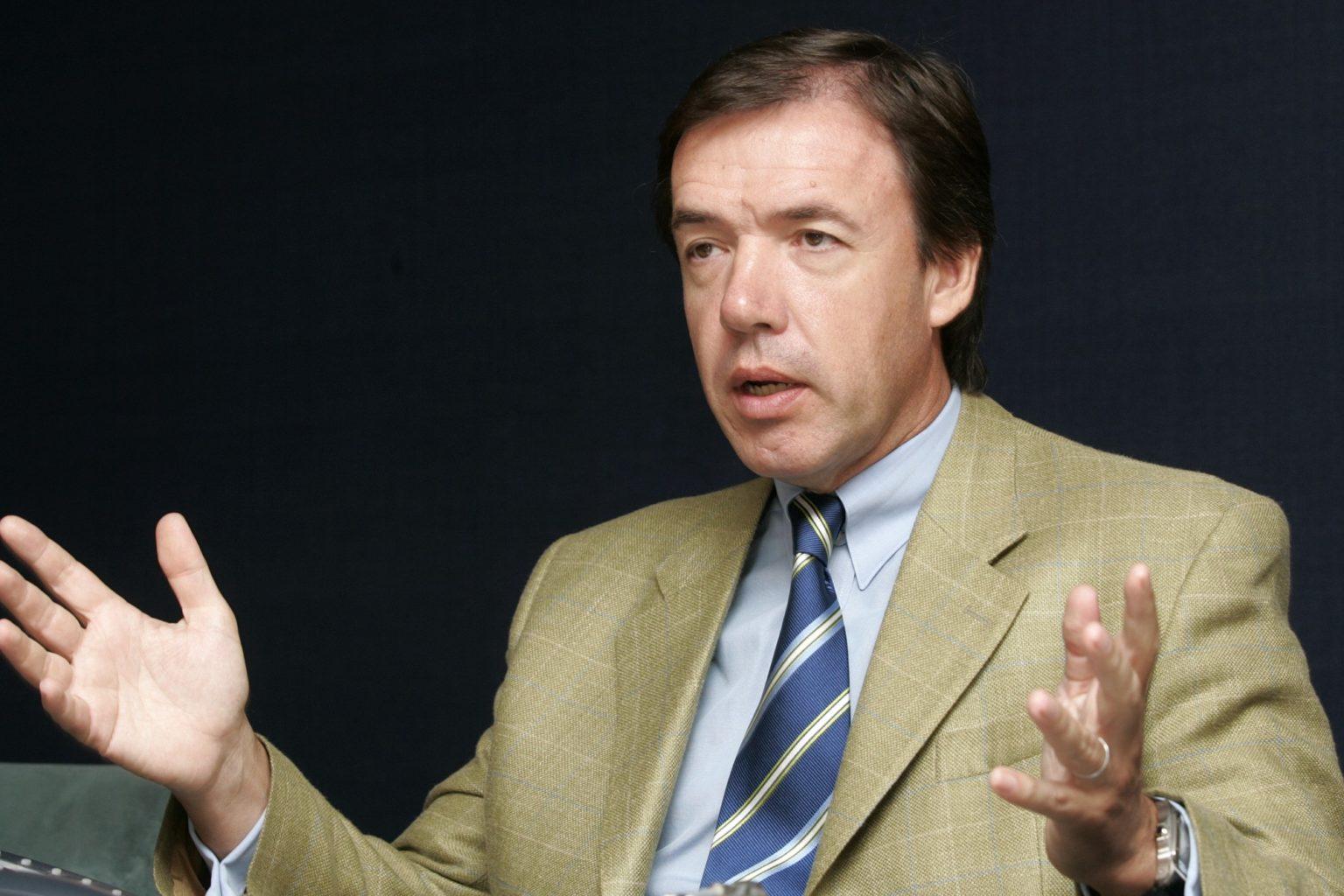 Presidente de operações globais da Bunge deve se aposentar no fim do ano