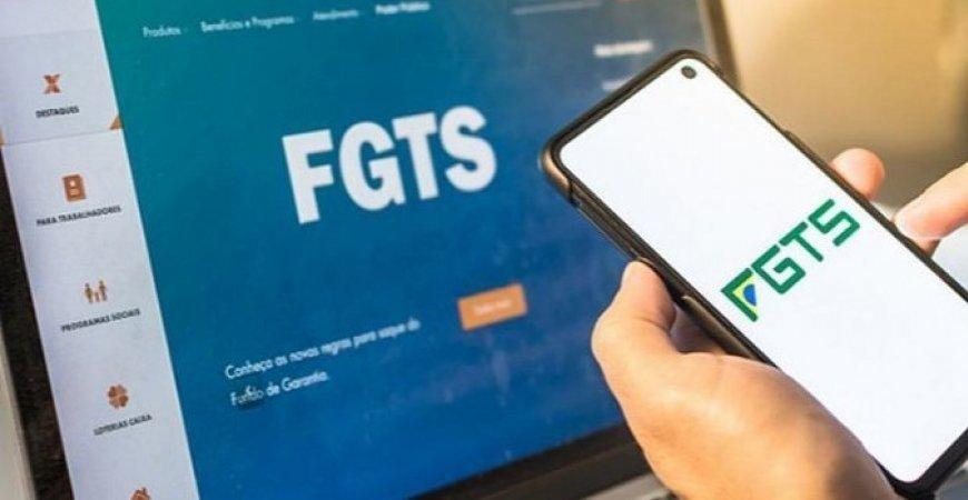 Liberado novo saque do FGTS neste mês de Abril