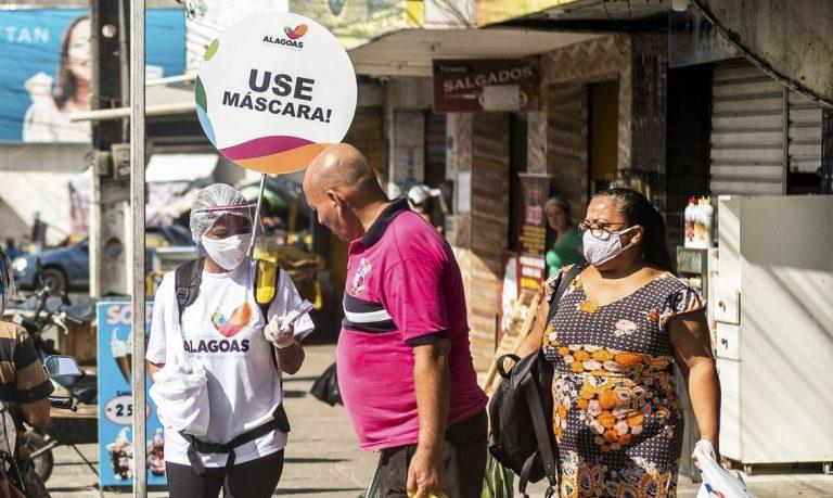 Fiocruz alerta para riscos de flexibilizar isolamento em mês mais mortal da pandemia