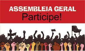Stiquifar realiza Assembleia geral com trabalhadores da Mosaic Fertilizantes e demais empresas do segmento elaborar pauta de reivindicação de 2021/2022