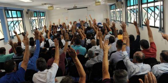 Dieese: Primeiro semestre registra 366 greves pelo Brasil