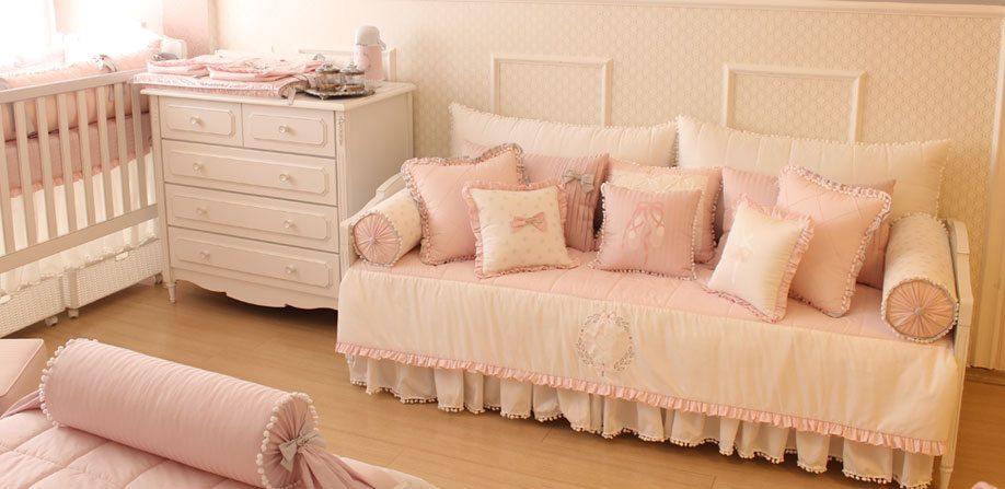 Cama auxiliar no quarto do beb conhe a as vantagens - Protector para pared cama ...
