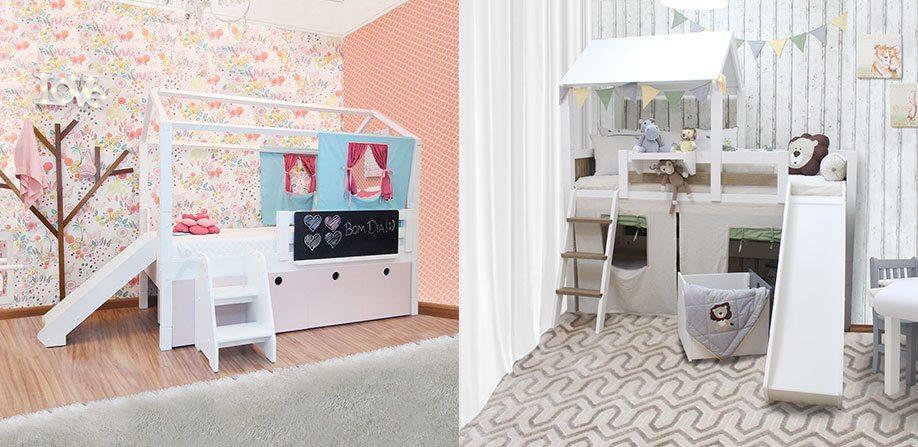 747d1cc4647 Camas Infantis Modulares: Um produto, Várias Soluções
