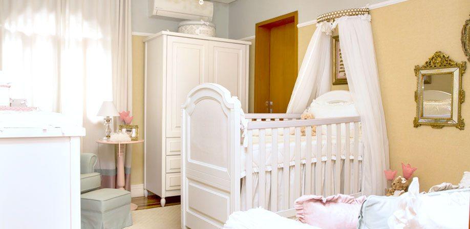 7beb10983 Cores para usar no quarto do bebê  veja combinações lindas!