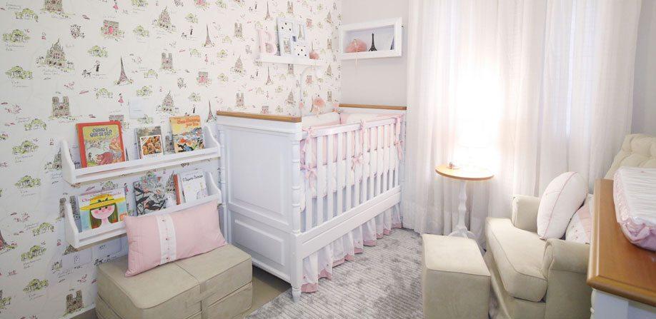 edf0cc1b4 Projeto personalizado de quarto de bebê