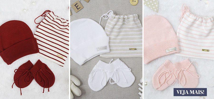 1640273e021f3 Porque os bebês precisam de luvas e toucas - Blog Lilibee
