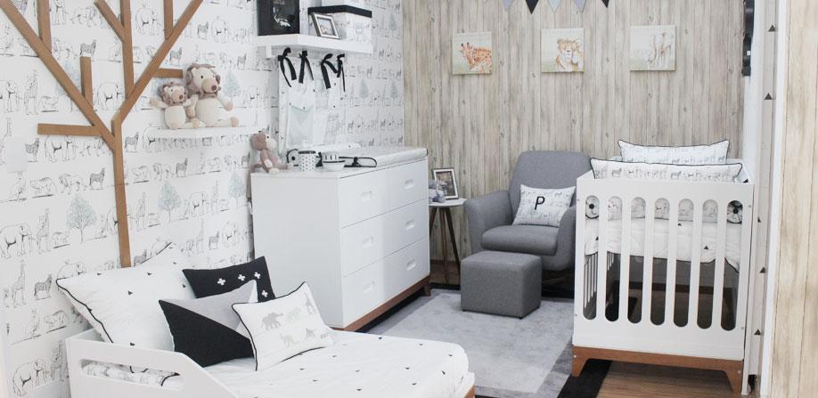 4 inspirações para quarto de menino