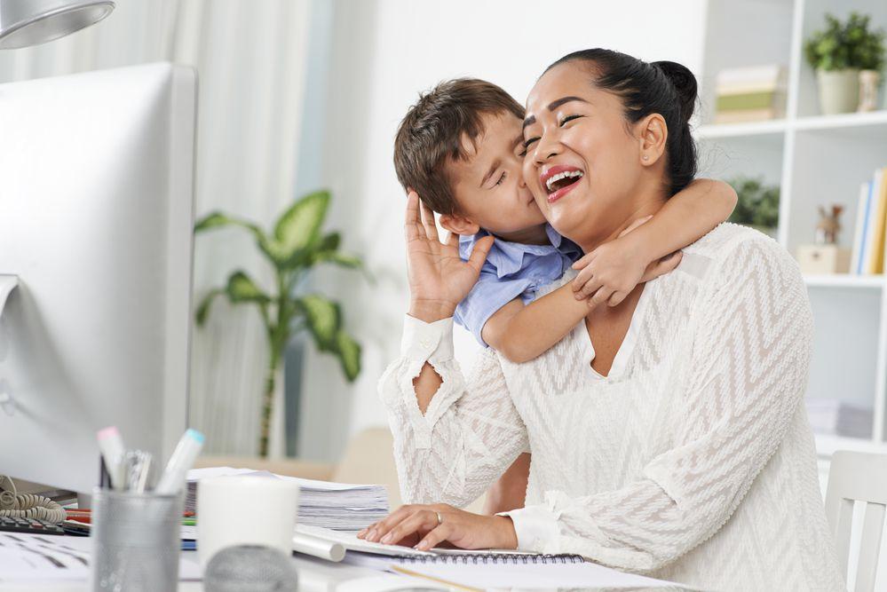 Investir em franquias pode ser uma boa alternativa para mães?