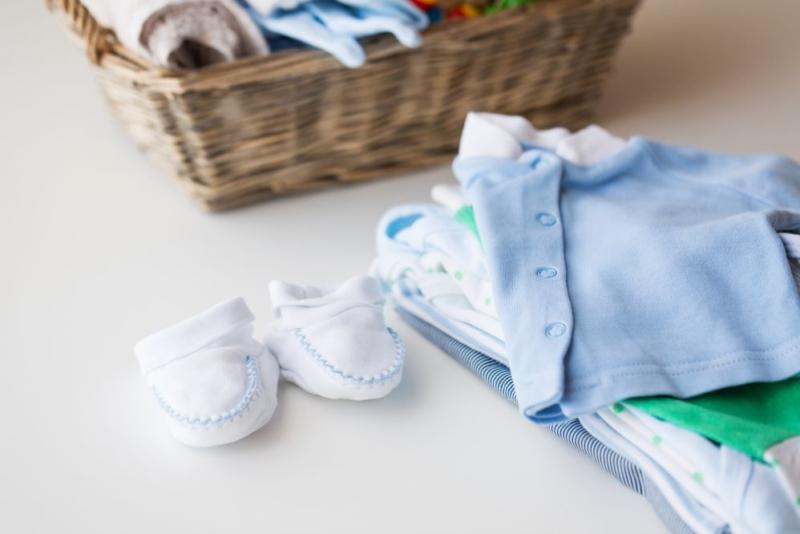 O grande dia está chegando? Não deixe que nada saia errado! Confira aqui o super checklist de enxoval de bebê que preparamos para você!