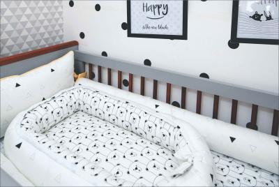 Está decidindo entre kit berço ou ninho para bebê? Em nosso artigo, confira as qualidades de cada um e veja qual compra é a mais indicada!