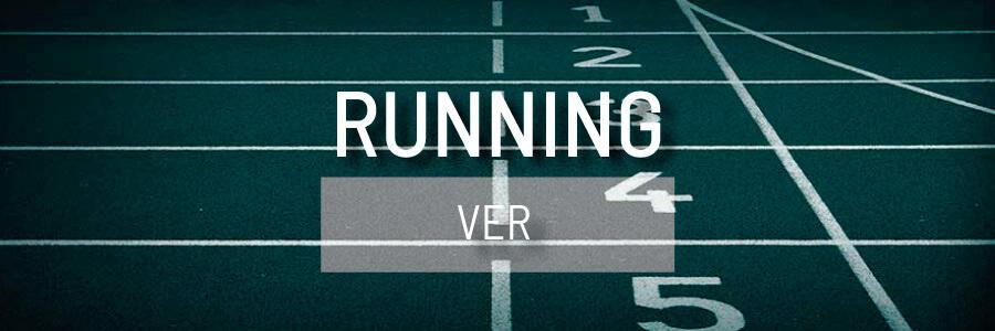 Vaypol - Running
