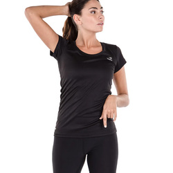T-Shirt Basic Wmns Trng Topper