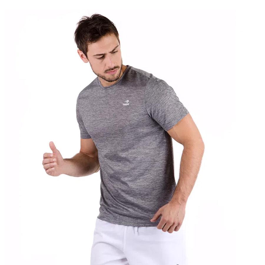 T-Shirt Basic Mns Trng Topper